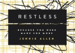 Jennie_restless