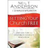 setting church free