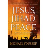 Jesus Jihad Peace