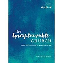 unexplainable church